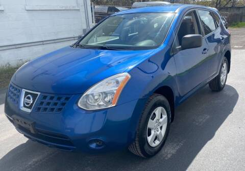2008 Nissan Rogue for sale at Select Auto Brokers in Webster NY
