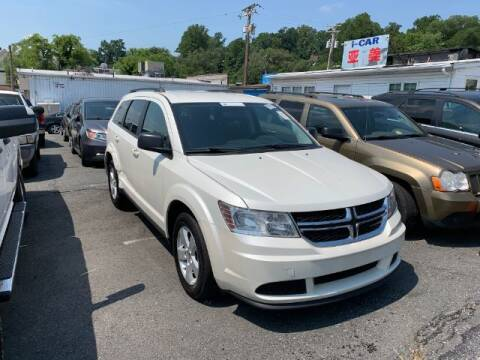 2016 Dodge Journey for sale at Bay Motors Inc in Baltimore MD