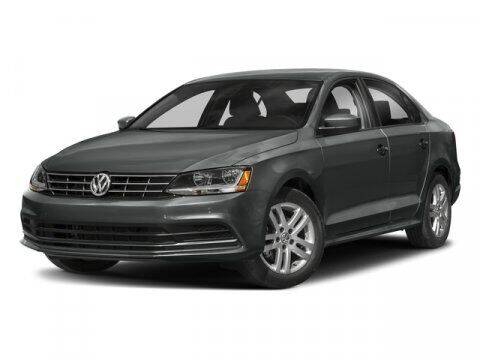 2018 Volkswagen Jetta for sale at Park Place Motor Cars in Rochester MN