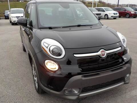 2017 FIAT 500L for sale at Mann Chrysler Dodge Jeep of Richmond in Richmond KY