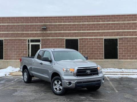 2010 Toyota Tundra for sale at A To Z Autosports LLC in Madison WI