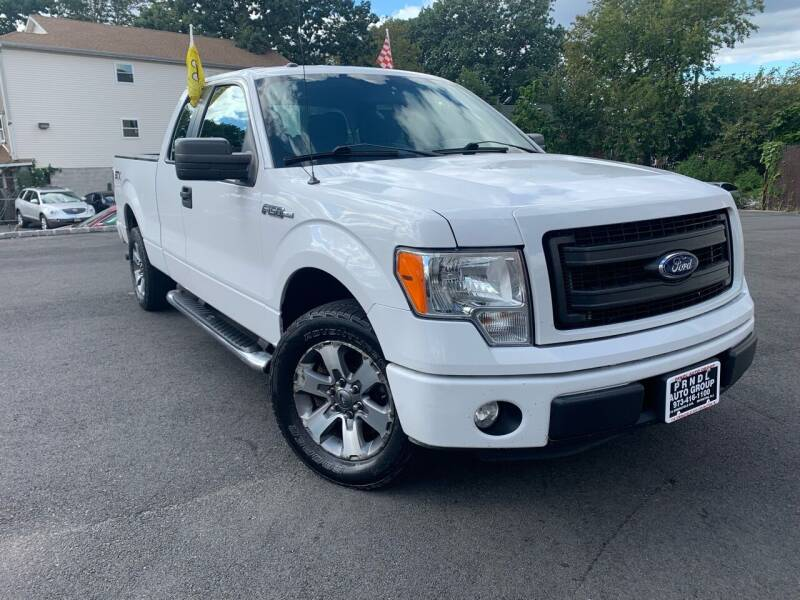 2014 Ford F-150 for sale at PRNDL Auto Group in Irvington NJ
