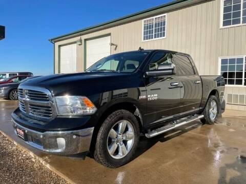 2017 RAM Ram Pickup 1500 for sale at Northern Car Brokers in Belle Fourche SD