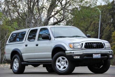 2004 Toyota Tacoma for sale at VSTAR in Walnut Creek CA