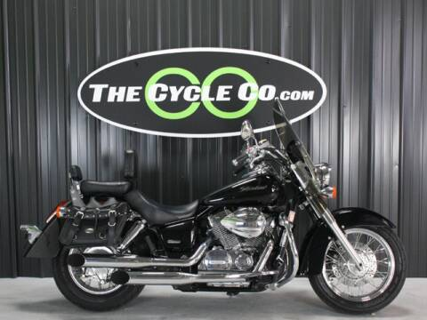 2006 Yamaha SHADOW 750 AERO for sale at THE CYCLE CO in Columbus OH