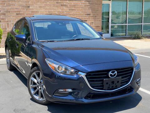 2018 Mazda MAZDA3 for sale at AKOI Motors in Tempe AZ
