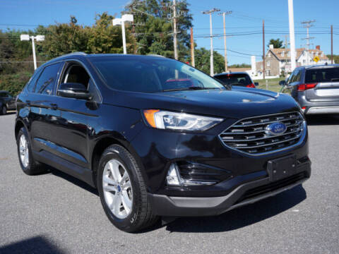 2019 Ford Edge for sale at ANYONERIDES.COM in Kingsville MD
