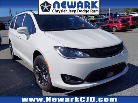 2020 Chrysler Pacifica for sale at NEWARK CHRYSLER JEEP DODGE in Newark DE