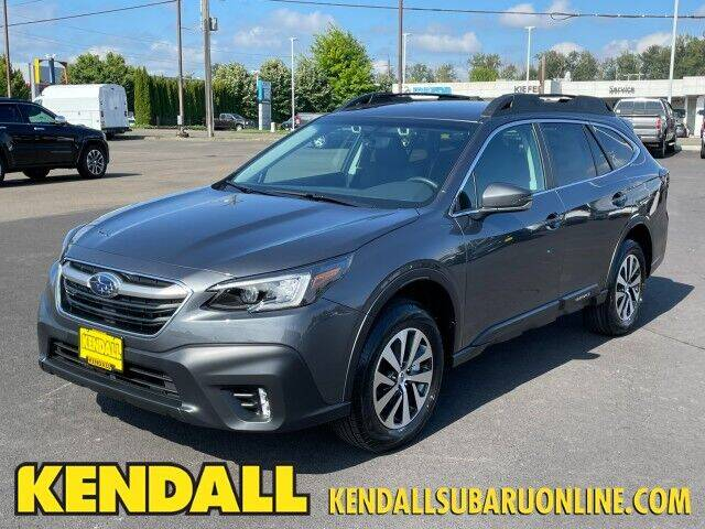 2022 Subaru Outback for sale in Eugene, OR