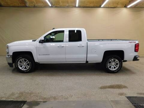 2017 Chevrolet Silverado 1500 for sale at Dells Auto in Dell Rapids SD