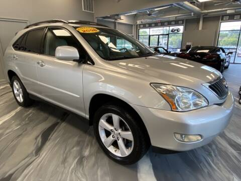 2008 Lexus RX 350 for sale at Crossroads Car & Truck in Milford OH
