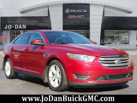 2015 Ford Taurus for sale at Jo-Dan Motors in Plains PA
