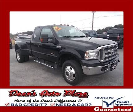 2006 Ford F-350 Super Duty for sale at Dean's Auto Plaza in Hanover PA