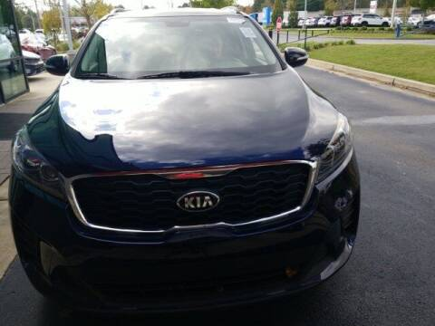 2019 Kia Sorento for sale at Lou Sobh Kia in Cumming GA