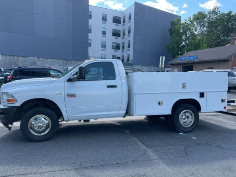 2012 RAM Ram Chassis 3500 for sale at Bluesky Auto in Bound Brook NJ