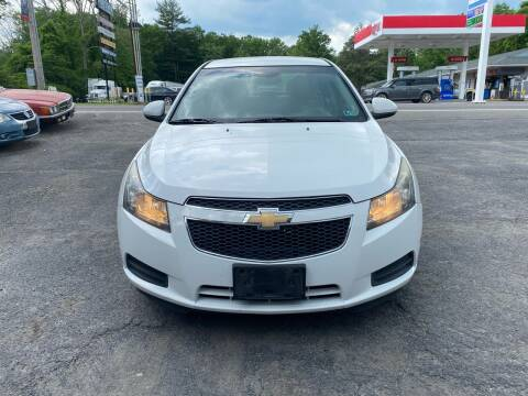2011 Chevrolet Cruze for sale at 390 Auto Group in Cresco PA
