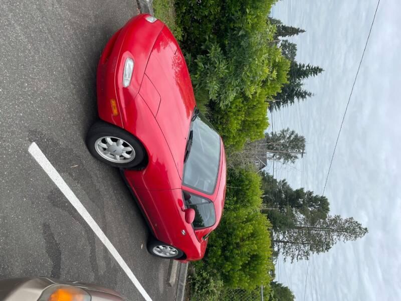 1992 Mazda MX-5 Miata for sale in Lake Stevens, WA