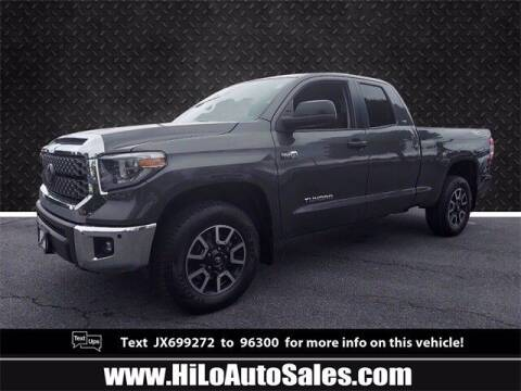 2018 Toyota Tundra for sale at BuyFromAndy.com at Hi Lo Auto Sales in Frederick MD