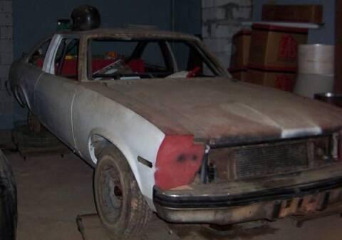 1972 Chevrolet Nova for sale at Haggle Me Classics in Hobart IN