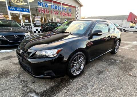 2013 Scion tC for sale at Auto Headquarters in Lakewood NJ
