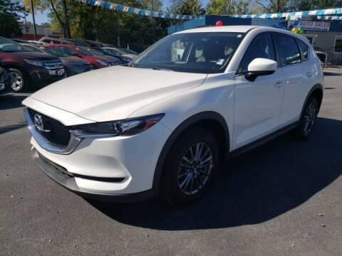 2017 Mazda CX-5 for sale at Hi-Lo Auto Sales in Frederick MD