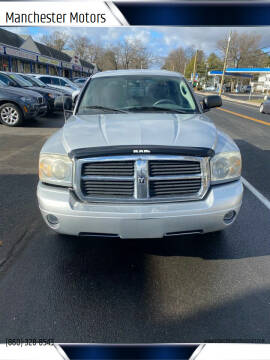 2005 Dodge Dakota for sale at Manchester Motors in Manchester CT