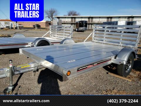 2021 FLOE VERSAMAX UT 10.5-79 for sale at ALL STAR TRAILERS Utilities in , NE
