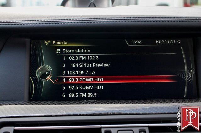2013 BMW M5 21