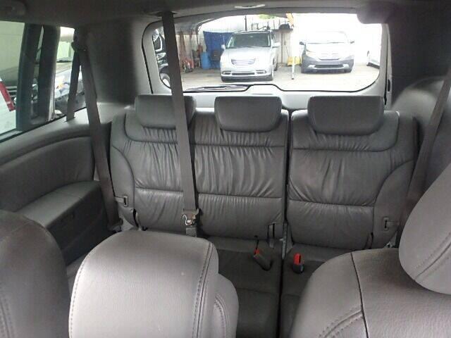 2010 Honda Odyssey EX-L 4dr Mini-Van w/DVD - Bronx NY