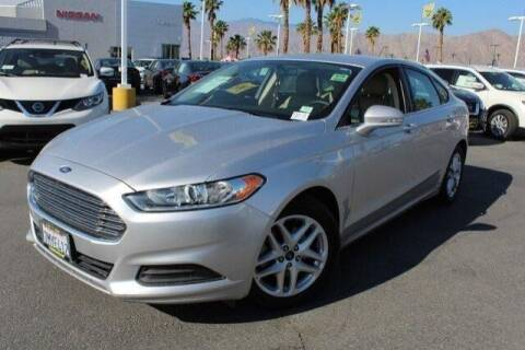 2016 Ford Fusion for sale at Auto Max Brokers in Palmdale CA
