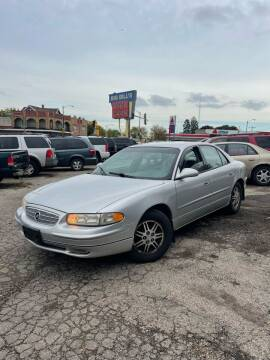 2003 Buick Regal for sale at Big Bills in Milwaukee WI