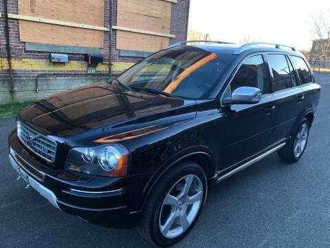 2007 Volvo XC90 for sale at Tony Luis Auto Sales & SVC in Cumberland RI