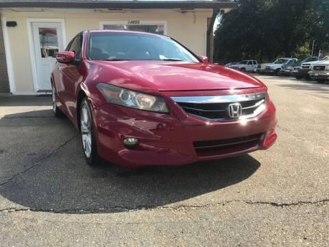 2012 Honda Accord for sale at Port City Auto Sales in Baton Rouge LA