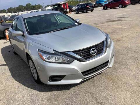 2018 Nissan Altima for sale at GP Auto Connection Group in Haines City FL