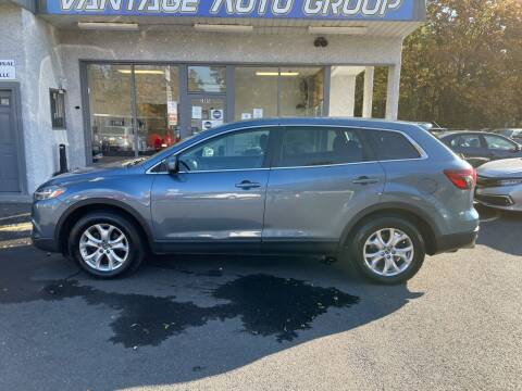 2014 Mazda CX-9 for sale at Vantage Auto Group in Brick NJ