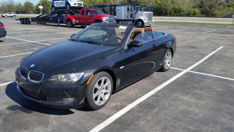 2008 BMW 3 Series for sale at Supreme Motor Worx LLC in Medley FL