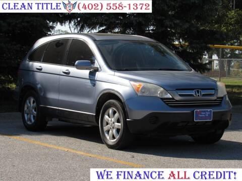 2008 Honda CR-V for sale at NY AUTO SALES in Omaha NE