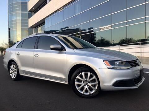 2014 Volkswagen Jetta for sale at San Diego Auto Solutions in Escondido CA