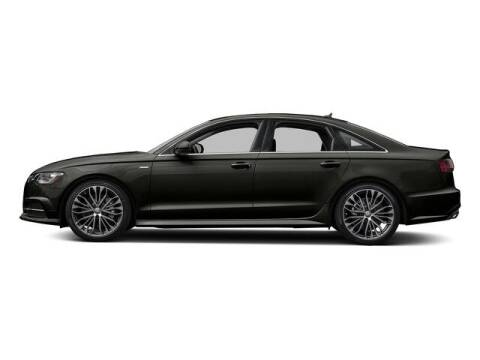 2017 Audi A6 for sale at FAFAMA AUTO SALES Inc in Milford MA