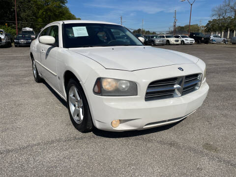 2010 Dodge Charger for sale at Certified Motors LLC in Mableton GA