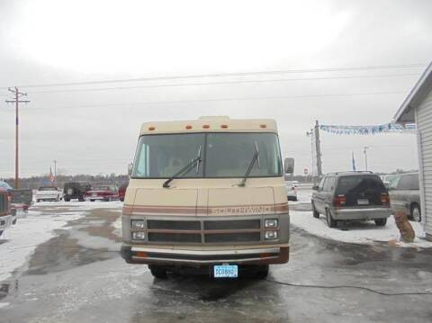 1986 Fleetwood Southwind for sale at Engels Autos Inc in Ramsey MN