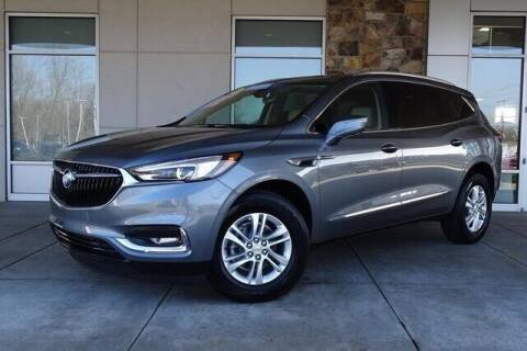2020 Buick Enclave for sale at Griffin Mitsubishi in Monroe NC