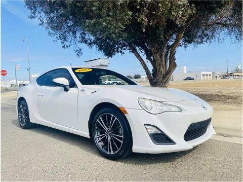 2013 Scion FR-S for sale at KARS R US in Modesto CA