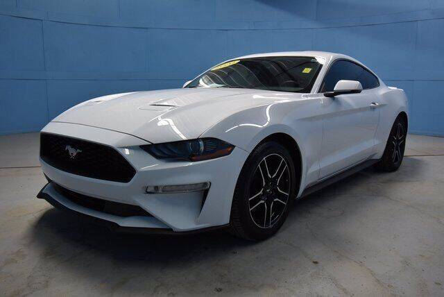 2020 Ford Mustang for sale in Boonville, IN