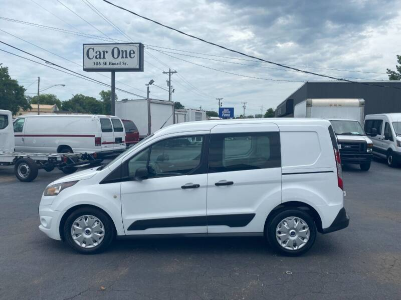 2014 Ford Transit Connect Cargo for sale at Car One in Murfreesboro TN