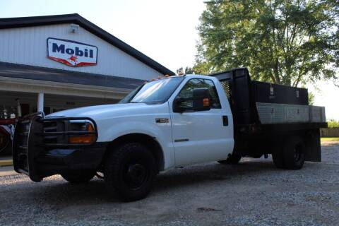 2001 Ford F-350 Super Duty for sale at Show Me Used Cars in Flint MI