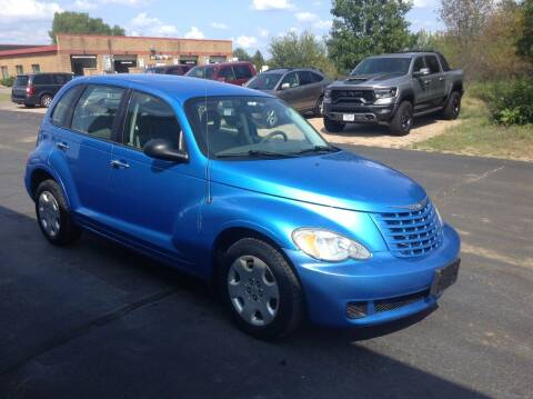 2008 Chrysler PT Cruiser for sale at Bruns & Sons Auto in Plover WI