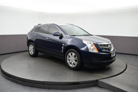 2011 Cadillac SRX for sale at M & I Imports in Highland Park IL