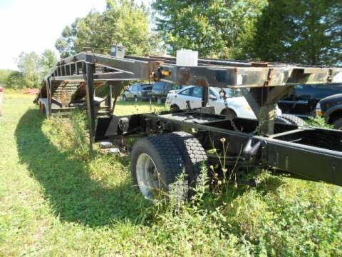 1986 Wally Mo 4 Car Trailer for sale at David Hammons Classic Cars in Crab Orchard KY