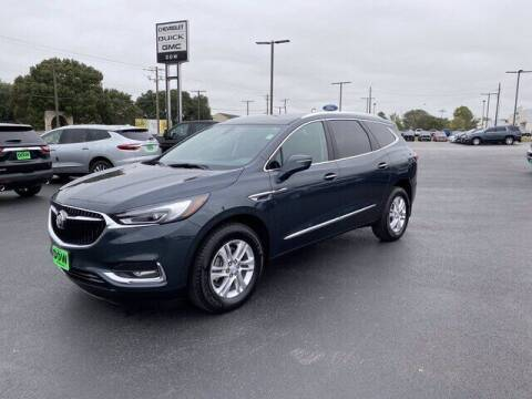 2018 Buick Enclave for sale at DOW AUTOPLEX in Mineola TX